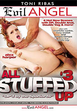 ALL STUFFED UP 3